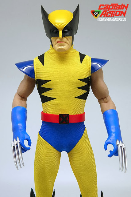 CAPTAIN ACTION - MARVEL/DC 982_wolverine