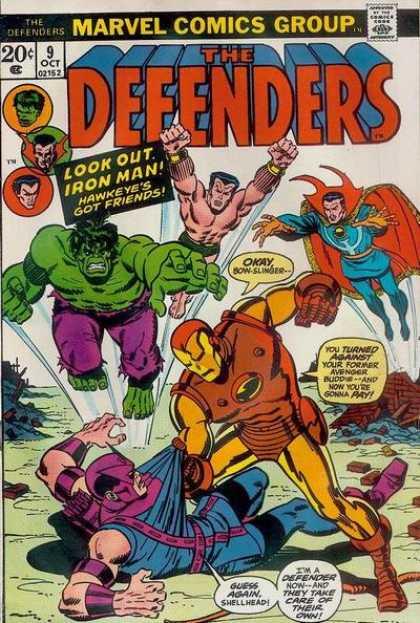 Defenders_Vol_1_9