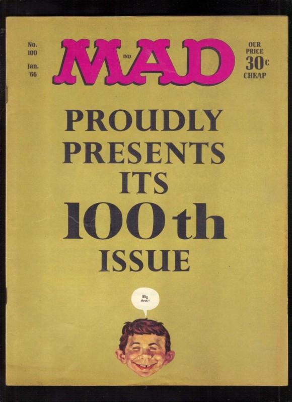 Mad100