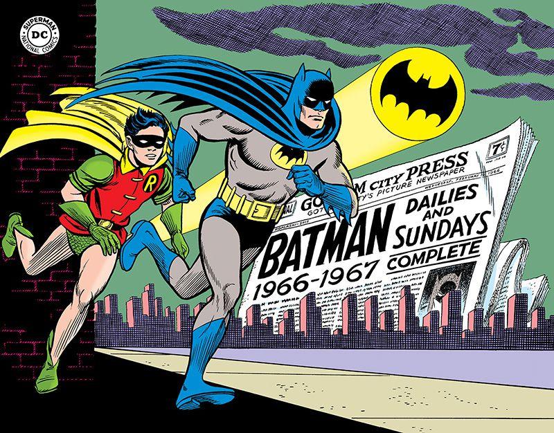 Batman ™ and © 2014 DCComics.