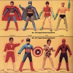 MEGO MADNESS: A Conversation About the World's Greatest Toys