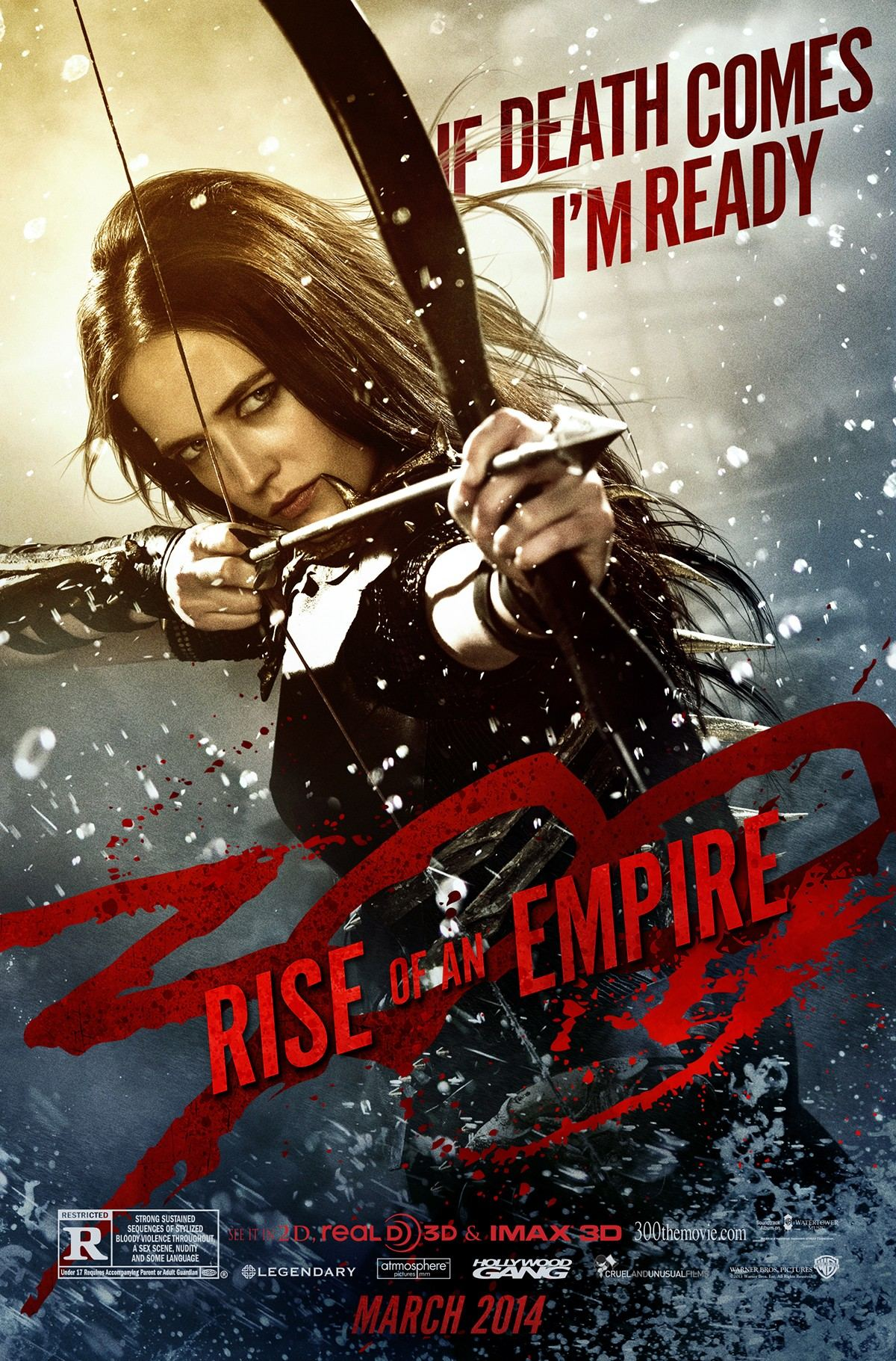 REVIEW: '300: Rise of an Empire' | 13th Dimension, Comics ...