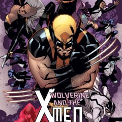 ALL-NEW MARVEL NOW! Weekly Wrap-Up: Wolvie, Magneto and Moon Knight …