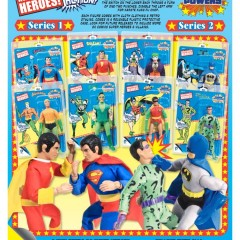 Figures Toys Brings Back the Fist-Fighting Figures!