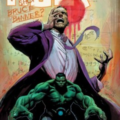 ALL-NEW MARVEL NOW! Weekly Wrap-Up: HULK!!