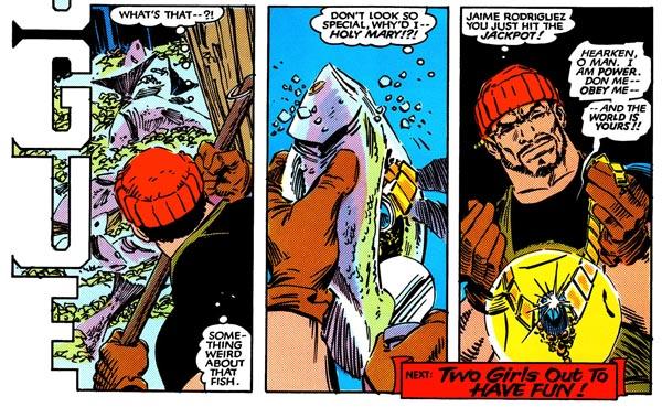 Uncanny X-Men #188 (1984)