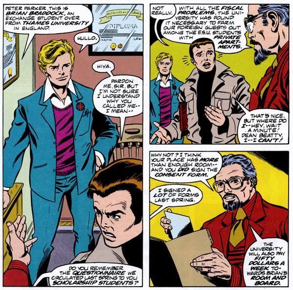 Marvel Team-Up #65, script by Chris Claremont, art by John Byrne and Dave Hunt