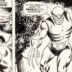 Trimpe's Wolverine Goes For $657K