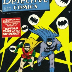 13 Covers for BATMAN DAY
