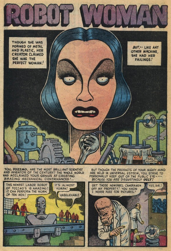 Basil-Wolverton-Robot-Woman-Weird-Mysteries-002-1_cr