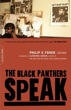 black panther speak