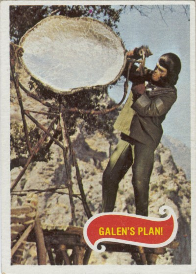 Love Affair On The Planet Of The Apes 13th Dimension