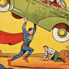 Action Comics #1 Record Price Could Be Low