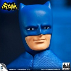 Your Face on an Action Figure? We Have a Contest Winner!
