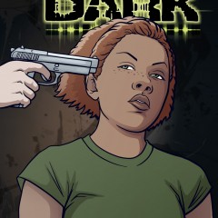 SAVE THIS BOOK! Larime Taylor's A VOICE IN THE DARK