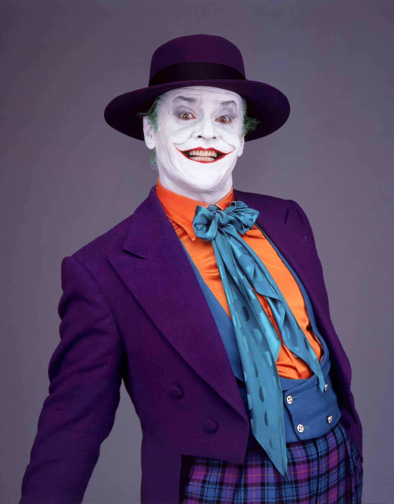 the joker in batman - photo #20