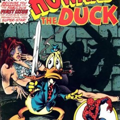 Howard The Duck: An Interview with Frank Brunner