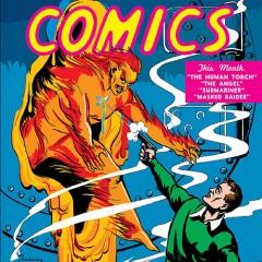 The Top Comics of HALLOWEEN COMICFEST 2014
