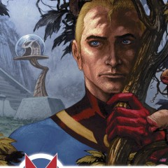 EXCLUSIVE Preview! MIRACLEMAN #13