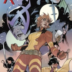 EXCLUSIVE Preview! X-MEN #21