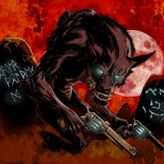 13 Great Werewolves, by STEVE ELLIS