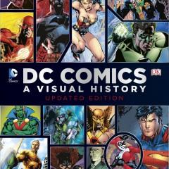 HOLIDAY HOT PICKS #17: DK's DC COMICS Books