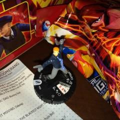 A FLASH A DAY #5: Captain Boomerang