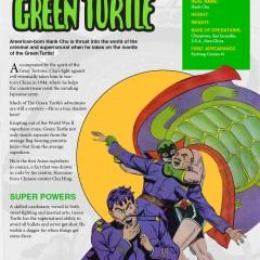 EXCLUSIVE LOOK: Amazing Heroes Handbook