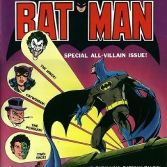 Happy Birthday, BATMAN! Here are 13 Great Covers