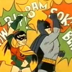 13 QUICK THOUGHTS on the BATMAN '66 ANIMATED FILM