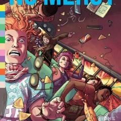 HOT PICKS EXTRA! A Deeper Look at This Week's Comics