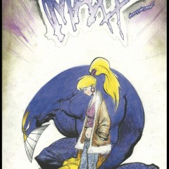 EXCLUSIVE Preview — THE MAXX: Maxximized #18