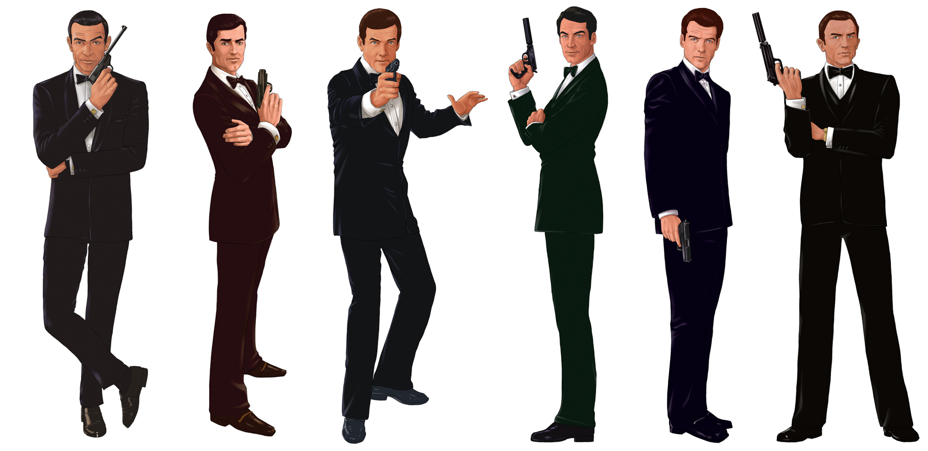 james bond and culture The james bond character and related media have triggered a number of criticisms and reactions across the political spectrum, and are still highly debated in popular culture studies [221] [222] some observers accuse the bond novels and films of misogyny and sexism  [223.