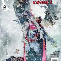 BATBOOK OF THE WEEK — Convergence: Detective Comics #2