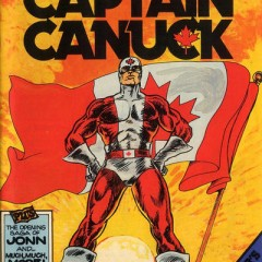 13 COVERS: It's CANADA DAY