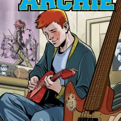 How I Created My ARCHIE #1 Variant, by MIKE NORTON