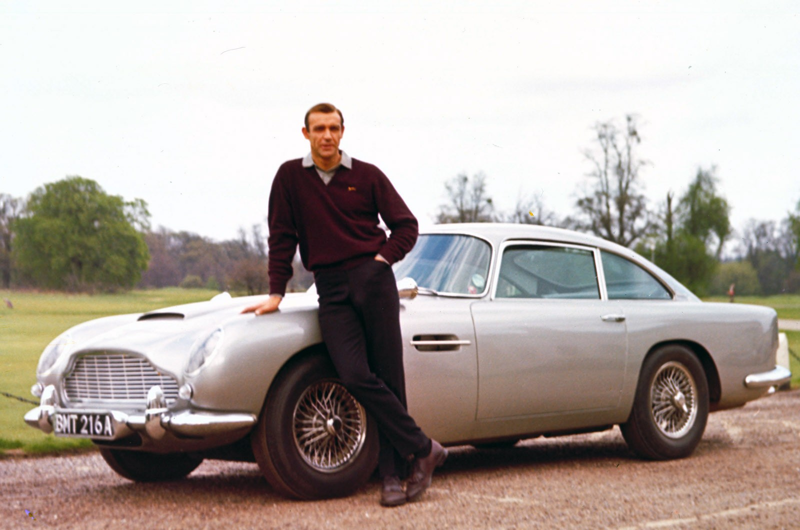 007s ASTON MARTIN The Greatest Toy I Never Owned  Until Now