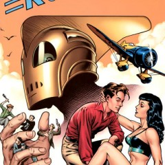 13 COVERS: A DAVE STEVENS Salute