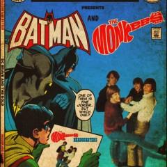 The Greatest BATMAN Team-Ups That Never Were