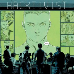 Hacking into HACKTIVIST With MARCUS TO