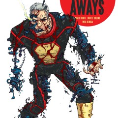EXCLUSIVE Preview: PAST AWAYS #6