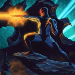 The Return of Nexus