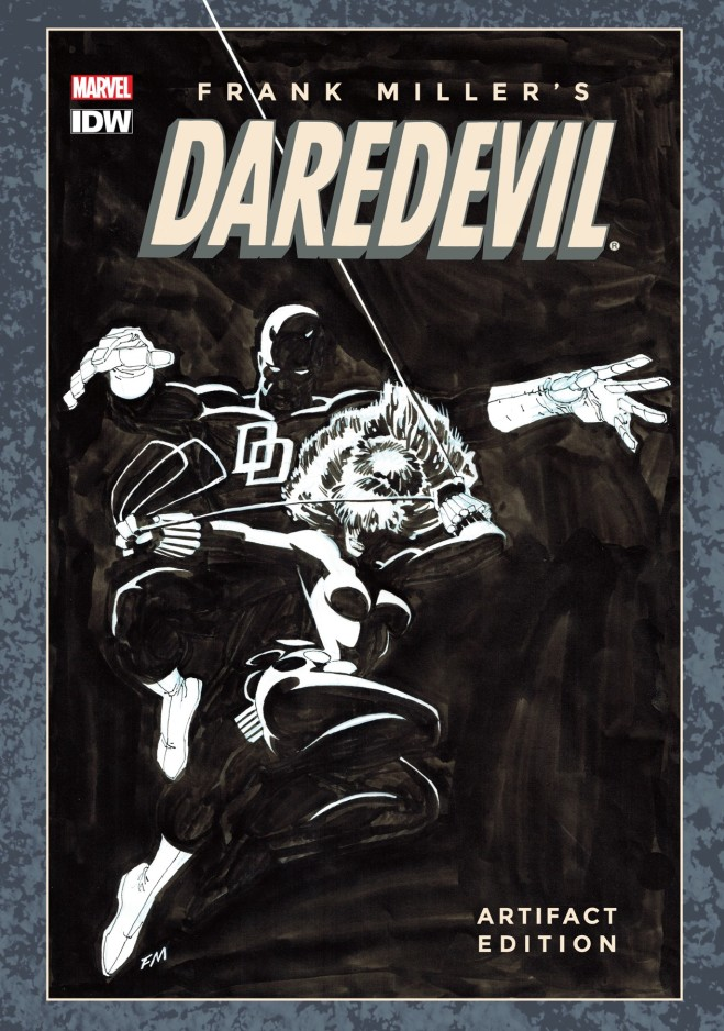 05_Frank-Millers-Daredevil-Artifact-Edition-variant-cover-659x938