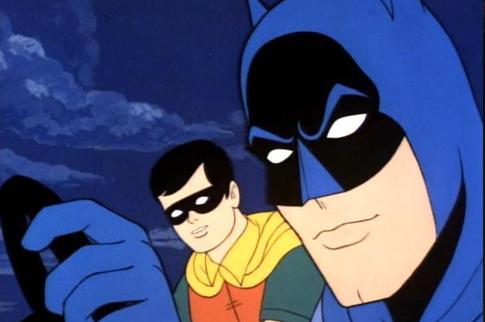Batman Cartoon 1968 My Crime Is Your Crime - video dailymotion