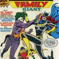BATMAN FAMILY's Greatest Villain: The Joker's Daughter