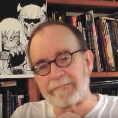 EXCLUSIVE VIDEO: Walt Simonson Talks RAGNAROK Deluxe Edition