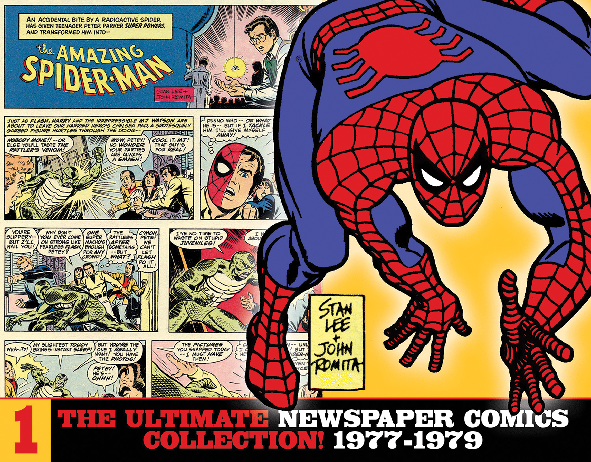 SpiderMan_Newspaper