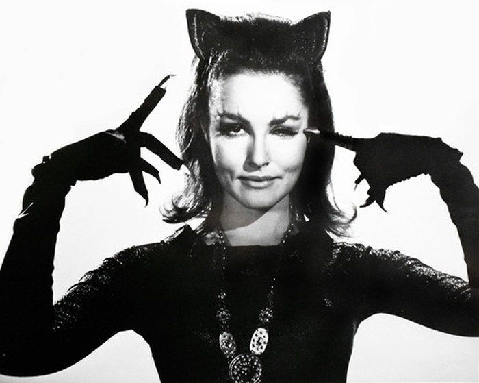 julie newmar instagram