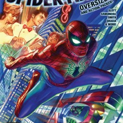 MARVEL BOOK OF THE WEEK: Amazing Spider-Man #1