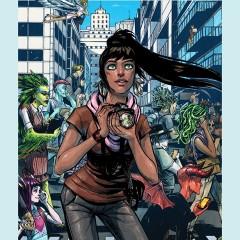 COOL EVENT ALERT: SHUTTER at Escape Pod Comics